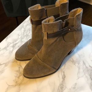 Sole Society women's size 10 bootie